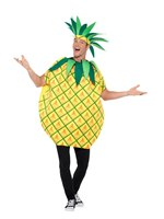 Adult Pineapple Tabard Costume