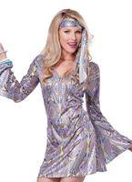 53be7151251d2 Ladies 70s Fancy dress Costumes