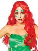 Adult Poison Ivy Wig