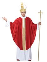 Adult Pope Costume