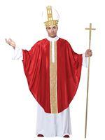 Adult Pope Costume [01369]