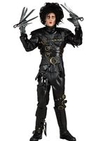 Adult Premium Grand Heritage Edward Scissor Hands Costume [56212]