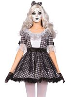 Adult Pretty Porcelain Doll [85511]