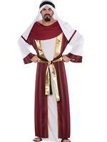 Adult Sahara Prince Costume [840917-55]