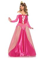 Adult Deluxe Princess Aurora Costume [85612]