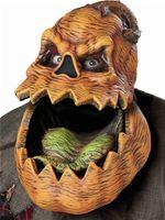 Adult Psycho Lantern Mask [60278]