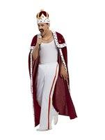 Adult Queen Deluxe Royal Costume [50938]