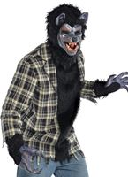 Adult Rabid Werewolf Costume [844219-55]
