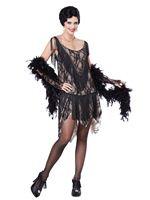 Adult Gatsby Gal Costume [01344]