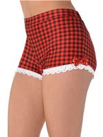 Adult Red Riding Hood Boyshorts