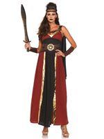 Adult Regal Warrior Costume [85437]