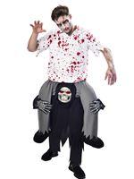 Adult Rida Grim Reaper Costume