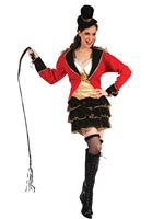 Adult Ringmistress Costume