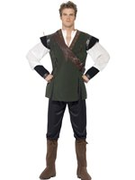 Adult Robin Hood Costume [29076]