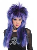 Adult Rock Steady Wig