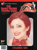 Adult Rocky Horror Columbia Wig