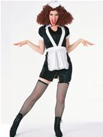 Adult Rocky Horror Magenta Costume [AC303]