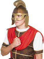 Adult Roman Centurion Helmet