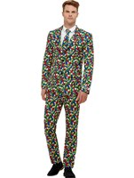 Adult Rubik's Cube Suit