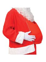 Adult Santa Belly