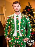Adult Santaboss Oppo Suit