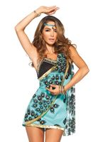 Adult Sari Siren Costume