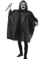 Adult Scream TV Costume