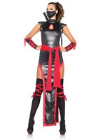 Adult Shadow Ninja Costume
