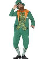 Adult Sheamus Craic Costume