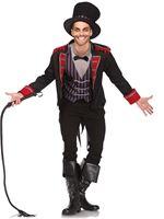 Adult Sinister Ringmaster Costume