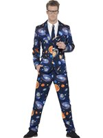 Adult Space Stand Out Suit