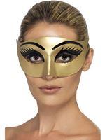 Adult Evil Cleopatra Eyemask [44277]