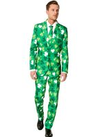 Adult St Patrick's Clovers Suitmeister Suit