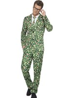 Adult Stand Out Brussel Sprout Suit