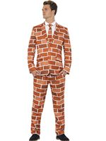 Adult Stand Out Off the Wall Suit [40087]