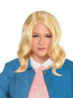 Adult Stranger Things Eleven Wig
