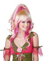 Adult Sugar & Spice Wig