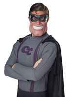 Adult Super Dude Mask [60657]
