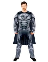Adult Superman Justice League Costume [9912954]
