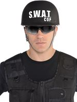 Adult SWAT Helmet