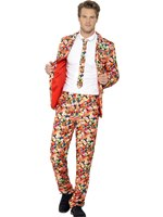 Adult Sweet Stand Out Suit