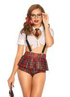 Adult Teachers Pet Costume