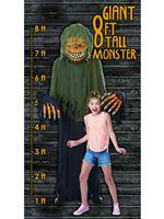 Adult Towering Terror Pumpkin [01523]