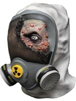 Adult Toxic Zombie Mask