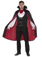Adult True Vamp Costume