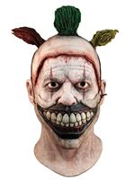 Adult Deluxe American Horror Story Twisty the Clown Mask [RLFOX100]