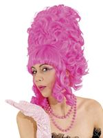 Adult Ugly Sisters Wig [BW704]