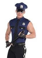 Adult Under Arrest Costume [846927-55]