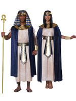 Adult Unisex Ancient Egyptian Tunic Costume