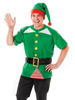 Adult Unisex Jolly Elf Kit